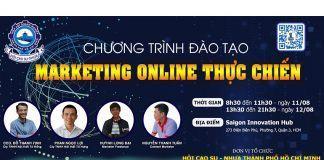marketing online thực chiến banner
