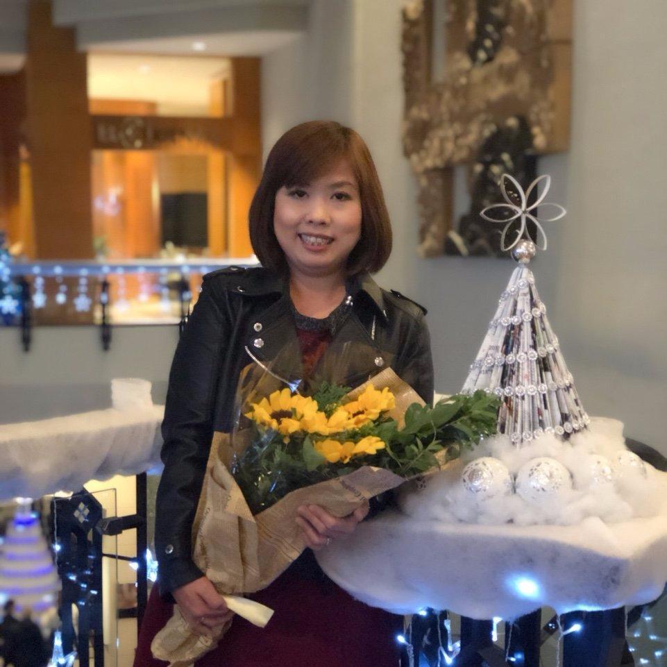 CEO Phạm Đăng Thu Thảo