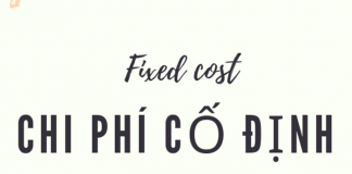 Chi Phi Co Dinh Doanh Nghiep
