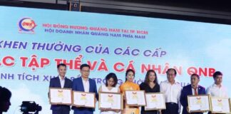 Noi That Tu Hung Nhan Bang Khen