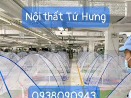 Mo Hinh 3 Tai Cho